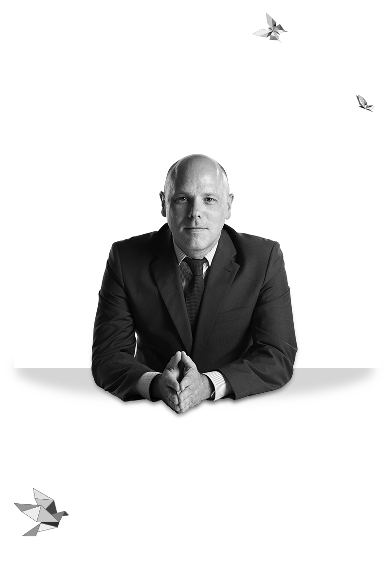 Olivier Terrien Profil